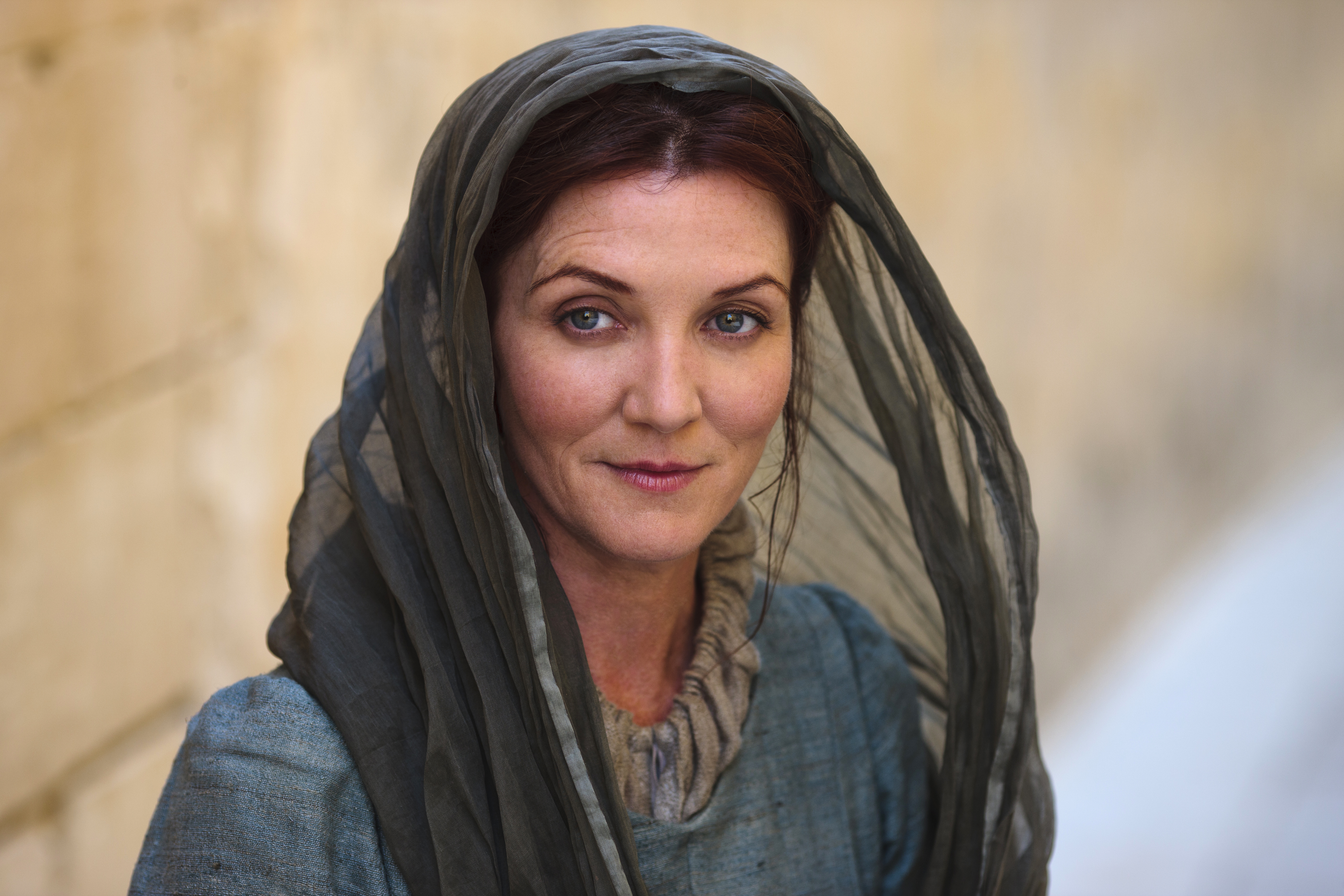 Catelyn Stark Game of Thrones death