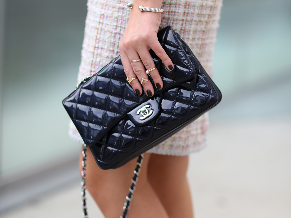 b41827977b01 Chanel bag value increased by 70% in the last 6 years