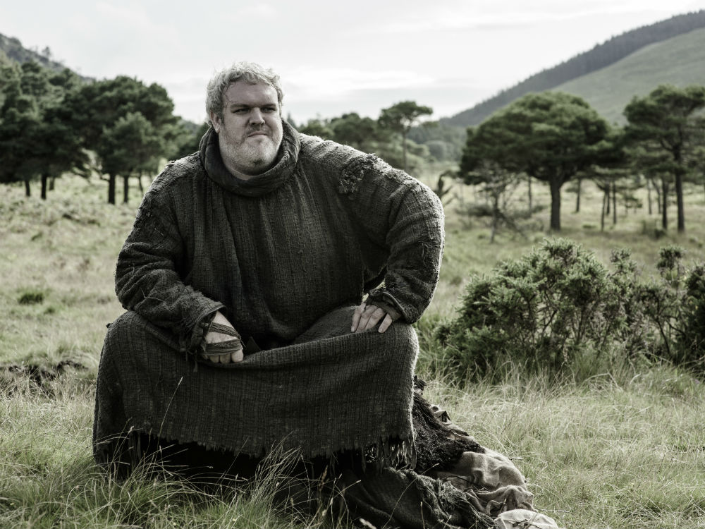 Hodor Game of Thrones death