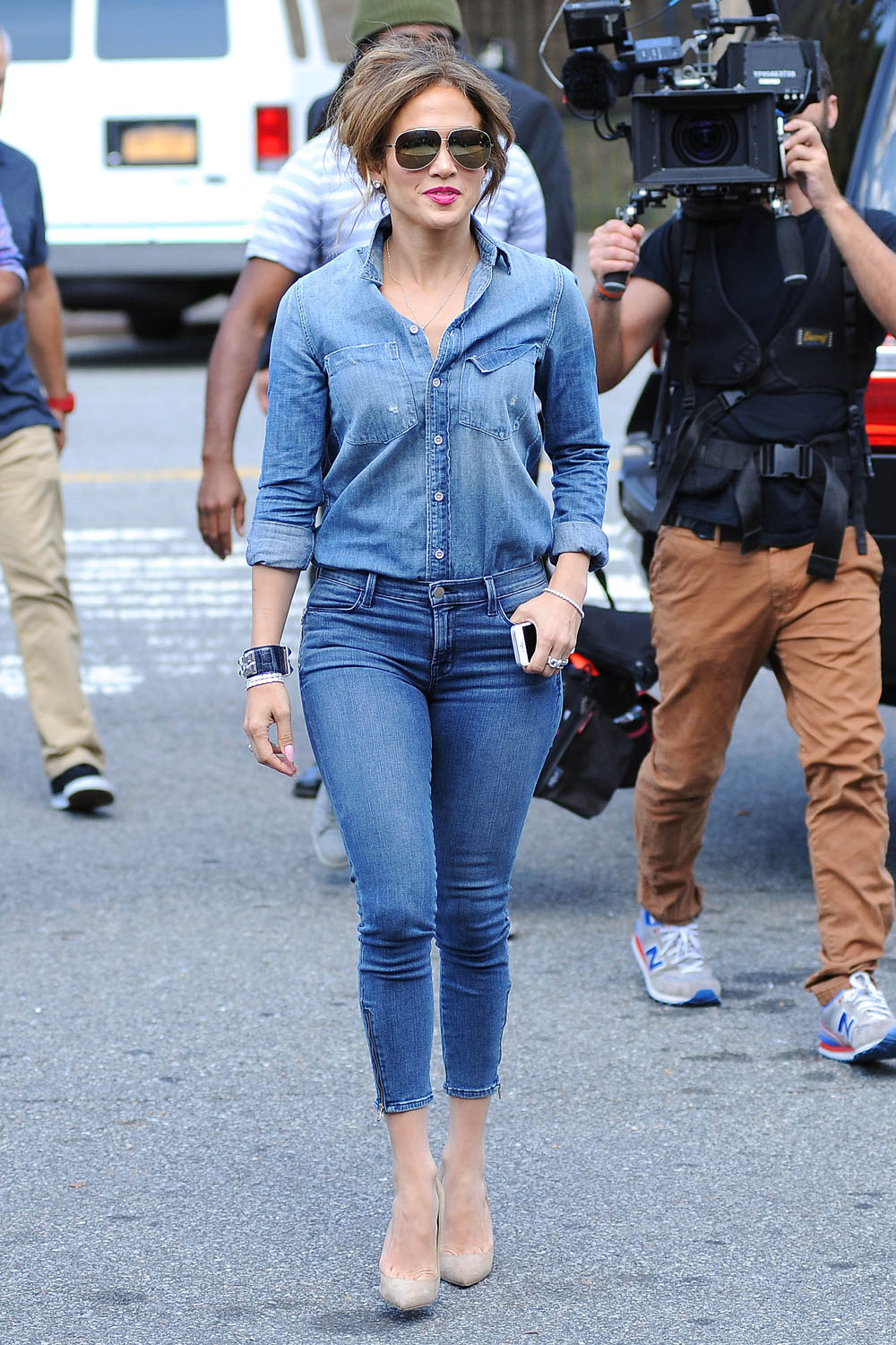Jennifer Lopez Style Fashion Pictures To Pin On Pinterest