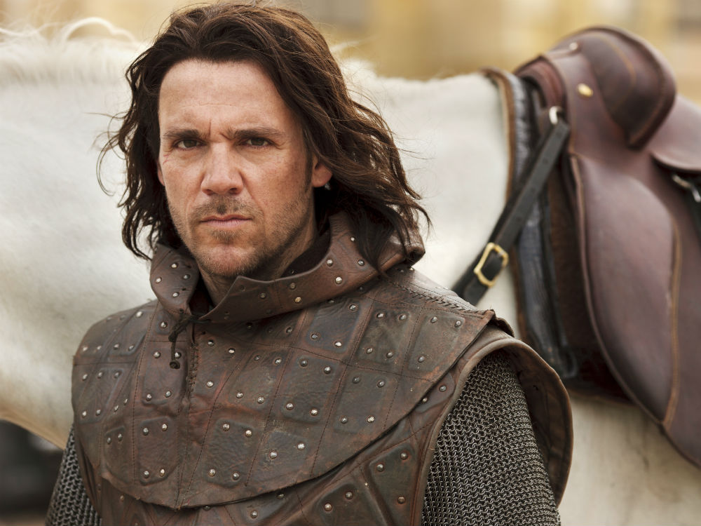 Jory Cassel game of Thrones death
