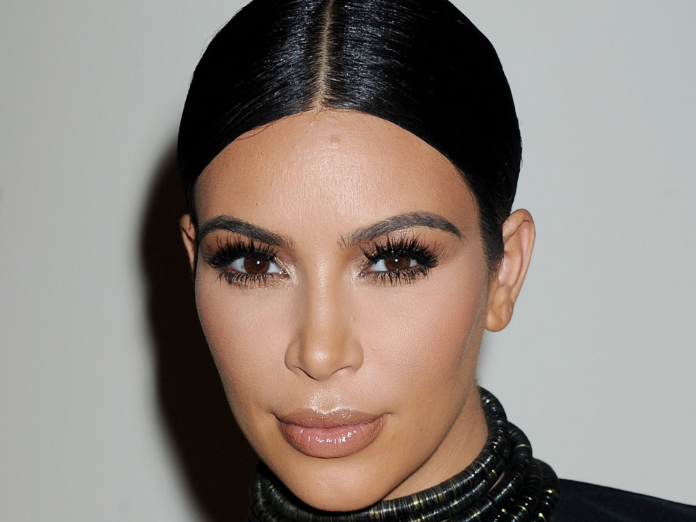 Kim Kardashian's make-up routine takes this long and costs ...