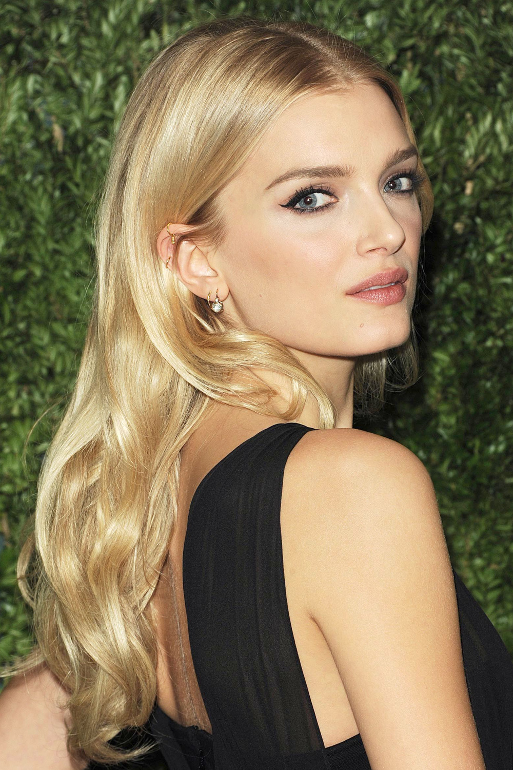 Fine Blonde Hairstyles The Marie Claire Guide To Getting It Just Right Hairstyles For Women Draintrainus