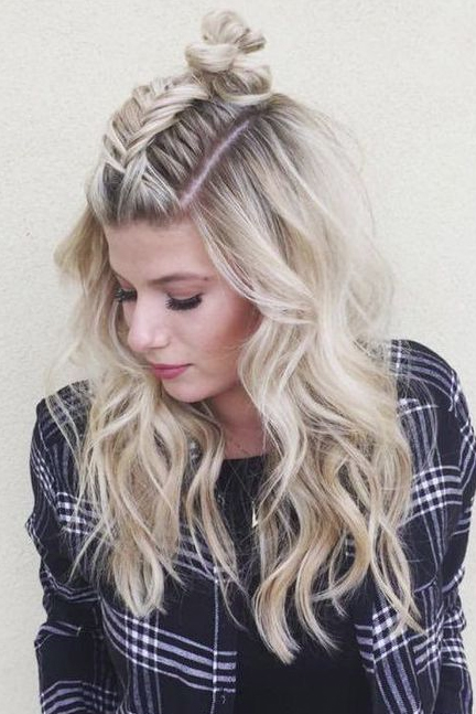 Pinterest Most Pinned Summer Hair