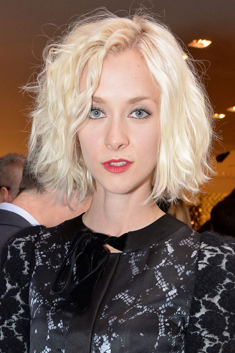 blonde hairstyles: the marie claire guide to getting it just right