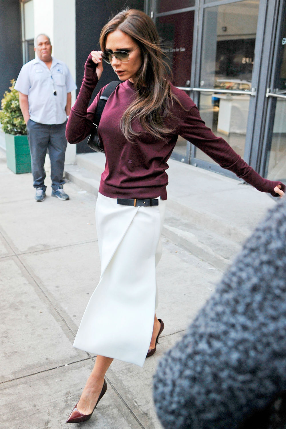 Victoria beckham skirts latest fashion 27