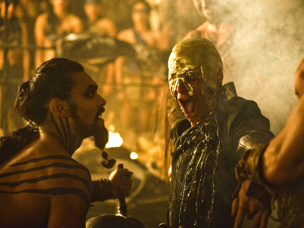 Viserys Targaryen