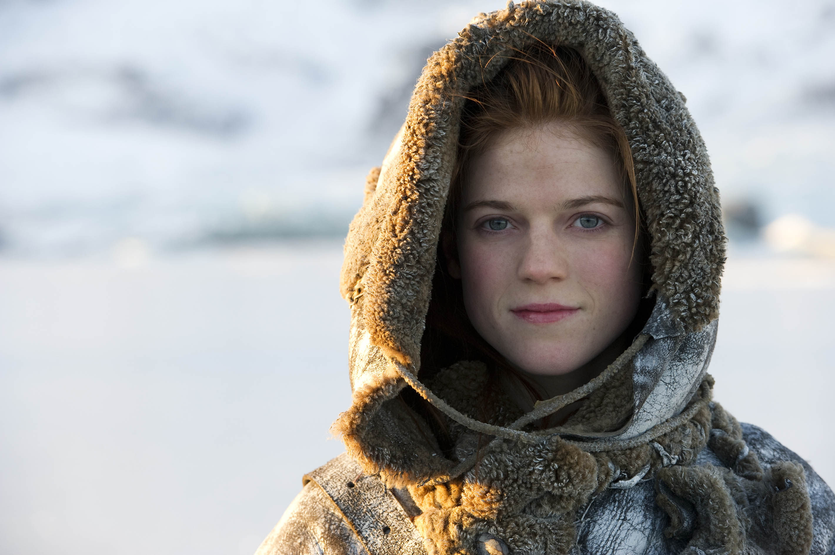 Ygritte game of Thrones death