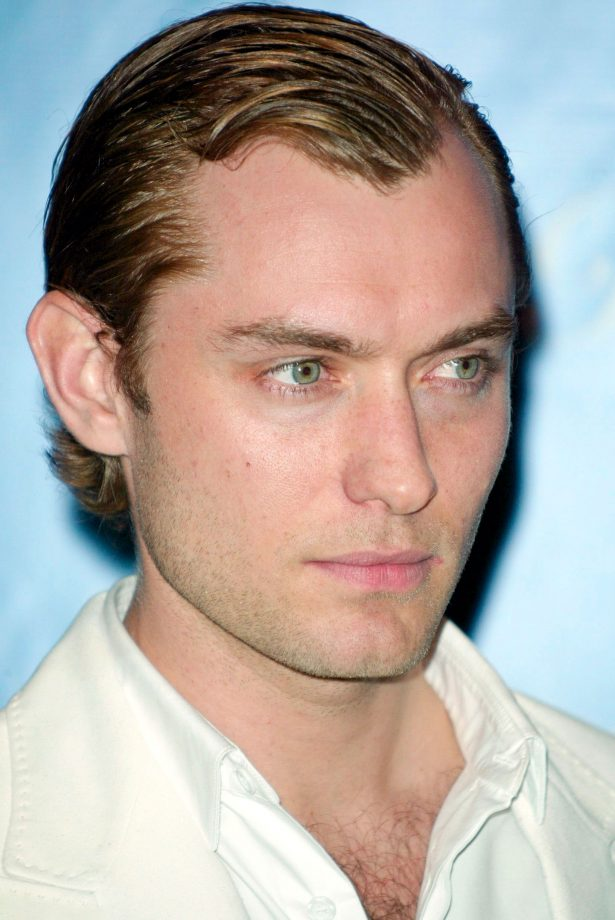 jude law hair styles bad hairstyles 6026 | jude gart 615x920