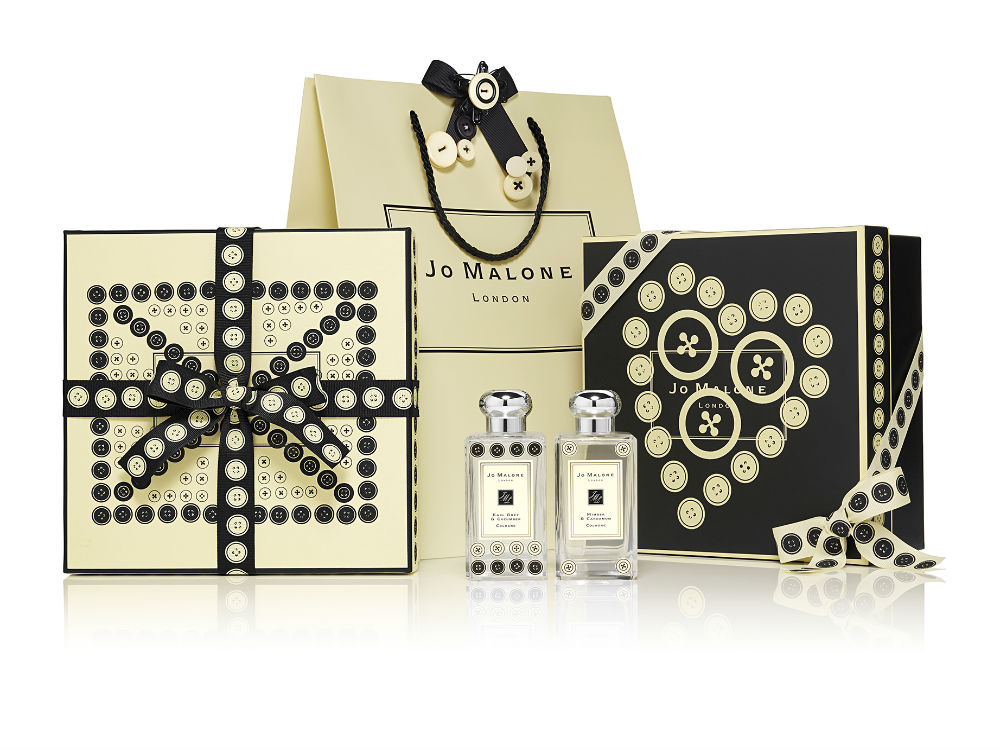 Jo Malone London goes punk We talk to stylist and fashion icon Judy Blame about their killer new collab
