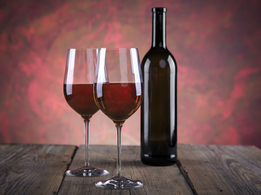 health and red wine For example, if you are consuming a glass of red wine daily and also consuming  a healthy, mediterranean-style diet, the polyphenols from red.