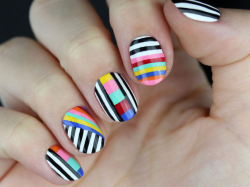 Image result for Becoming a Nail Artist