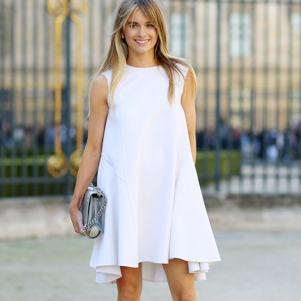 19 reasons Cressida Bonas is our summer style muse