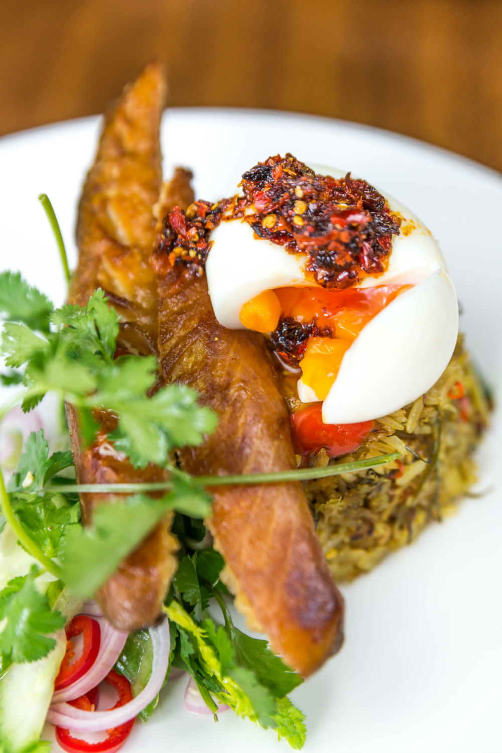 Best places to have brunch in London