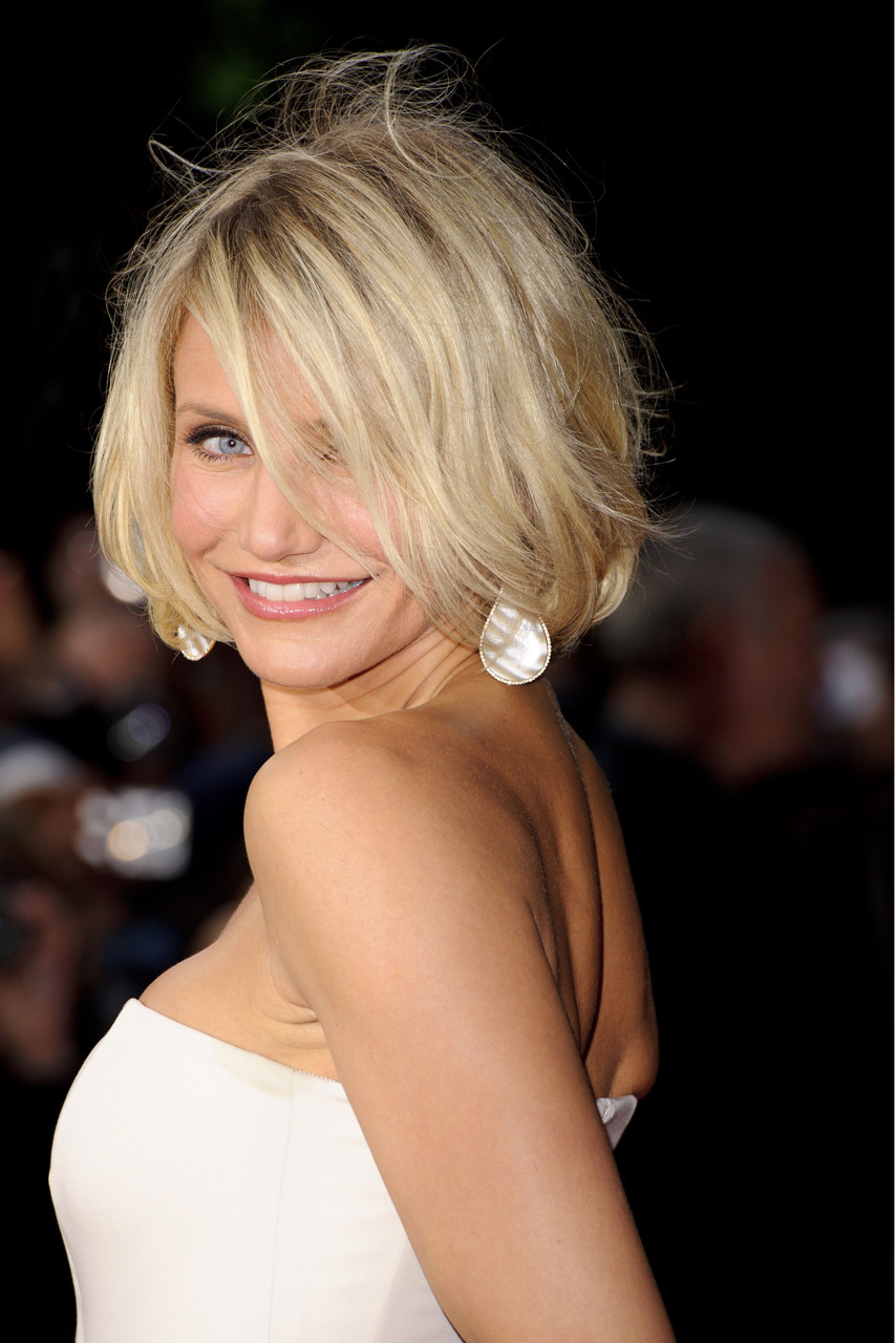 Super Hairstyles For Fine Hair 30 Ideas To Give Your Hair Some Oomph Short Hairstyles Gunalazisus