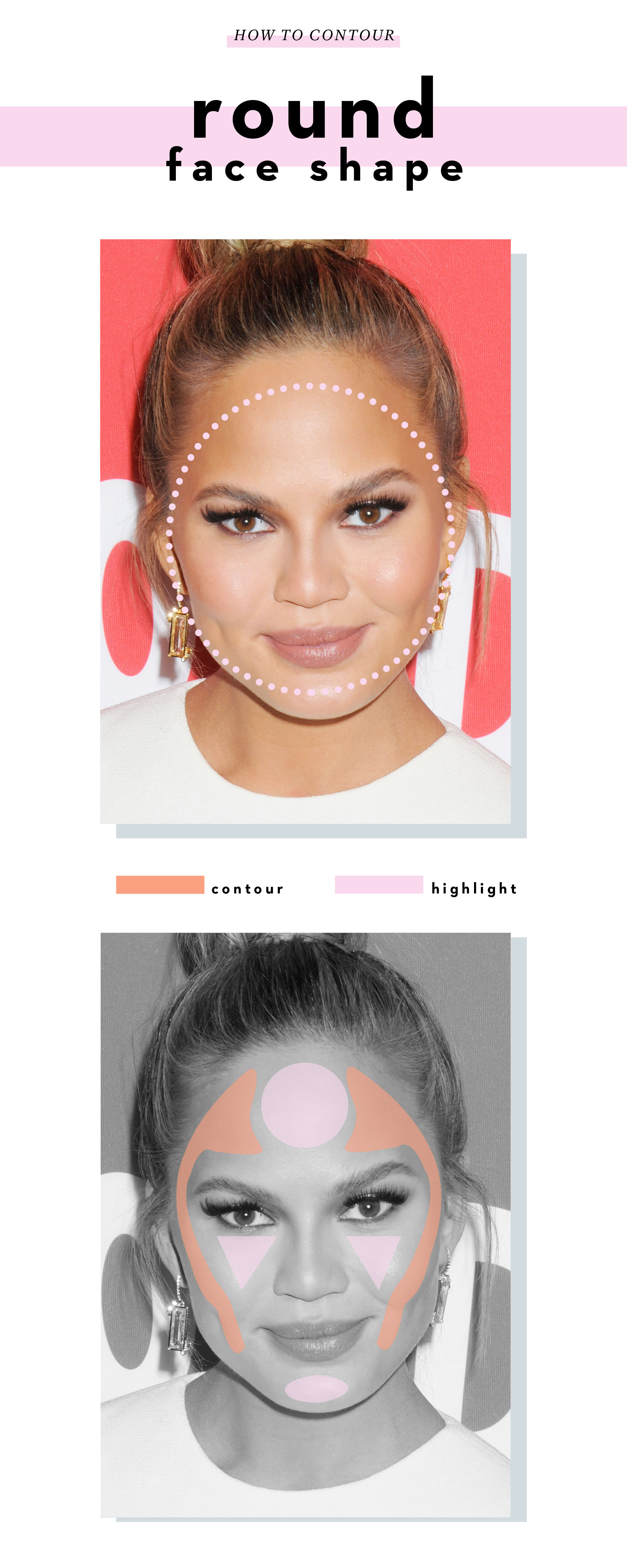 How To Contour: The Definitive Guide On How To Do It Right