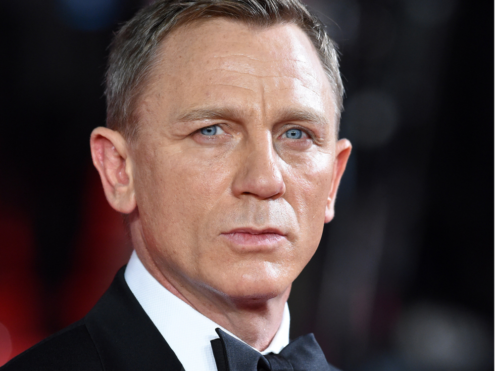 James Bond: Tom Hiddleston to take over from Daniel Craig