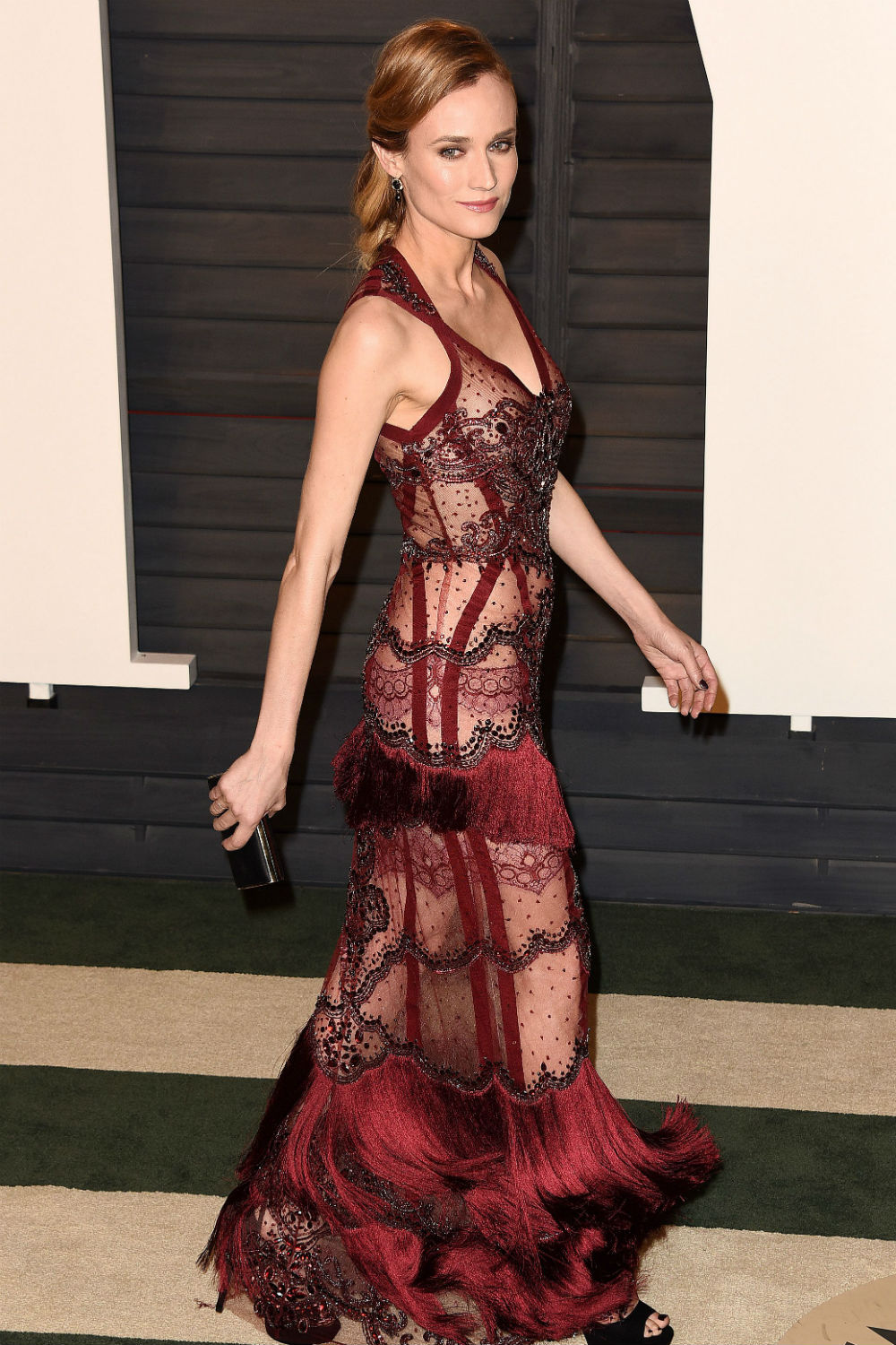 Naked Dresses: 15 Of The Boldest