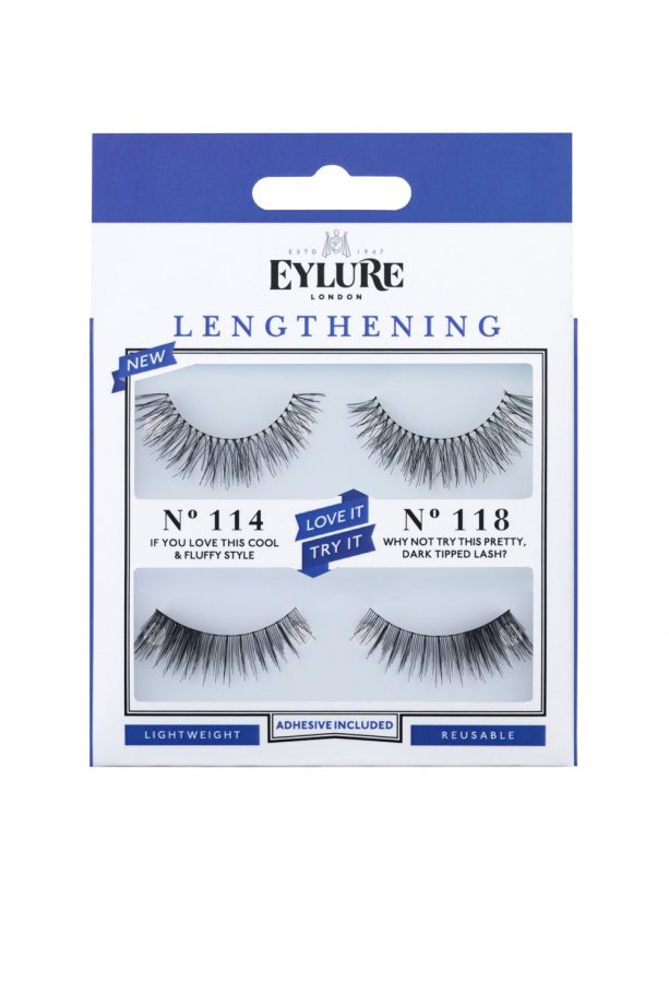 b164c9dbb07 Best False Eyelashes: The Pairs That Will Make Your Peepers Pop