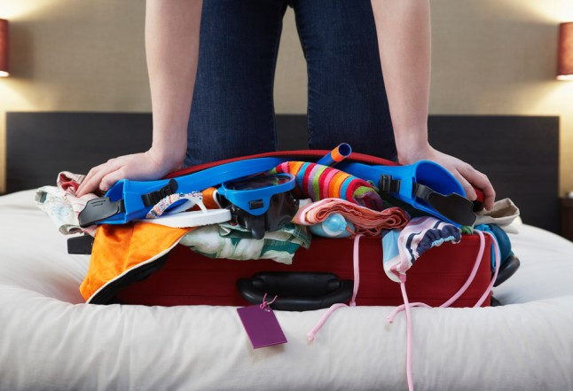 Holiday Packing Tips: Our Guide To Packing Like A Pro