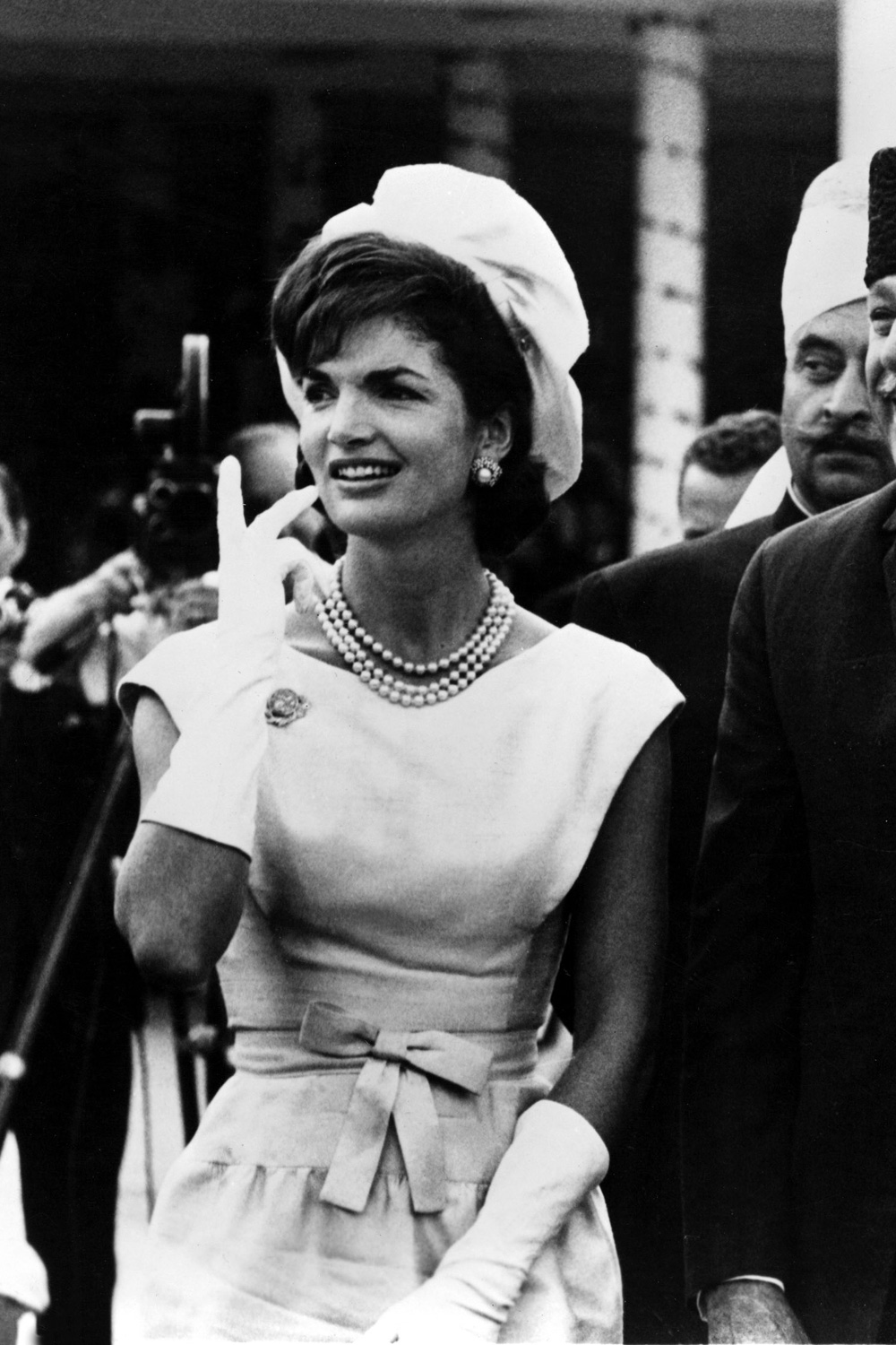 5b87b8033aadda The original fashionable First Lady managed to maintain her impeccable  style throughout her time in the White House