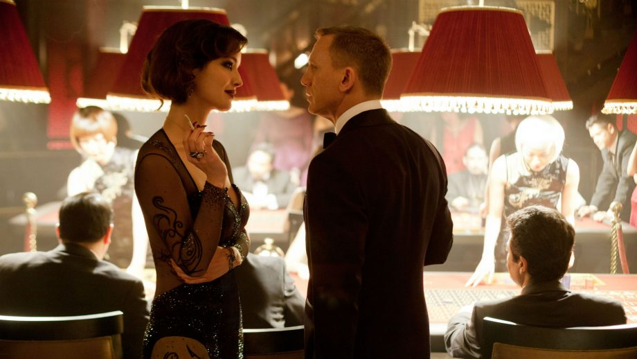 James Bond producers just explained why Bond 'will always be male'
