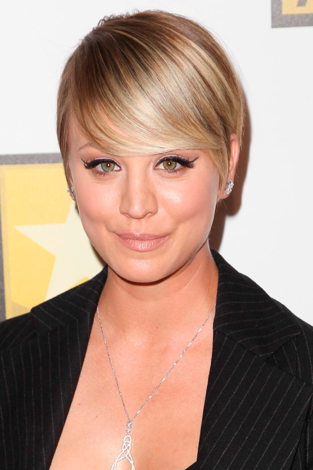 Prime Short Hairstyles 100 Celebrity Cuts To Inspire Your New 39Do Hairstyles For Women Draintrainus