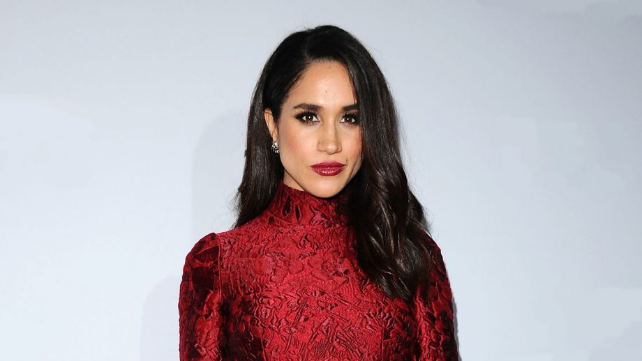 Anti Ageing Facial Exercises Meghan Markle Face Yoga