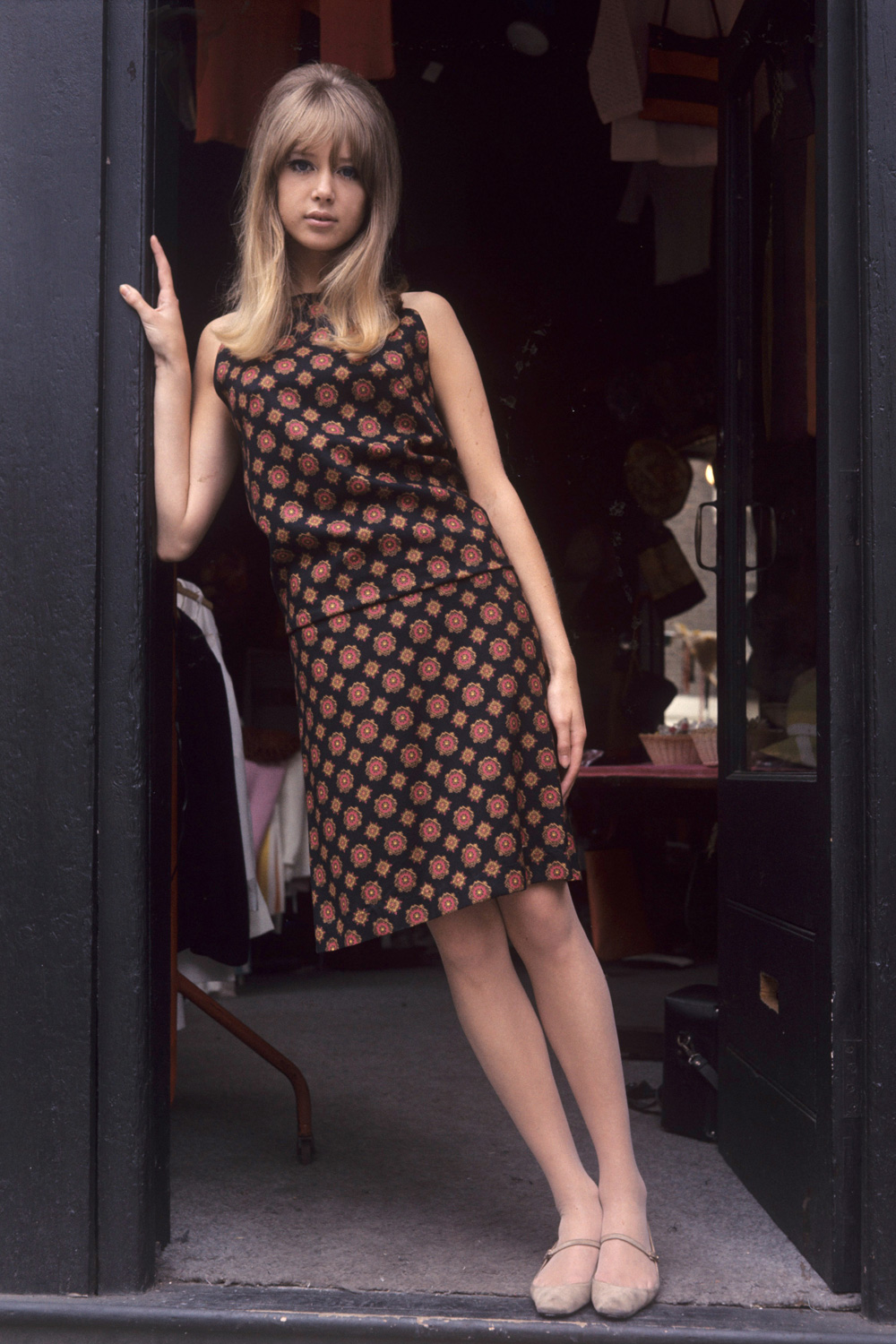 1960s Fashion The Icons And Designers That Helped Shape The