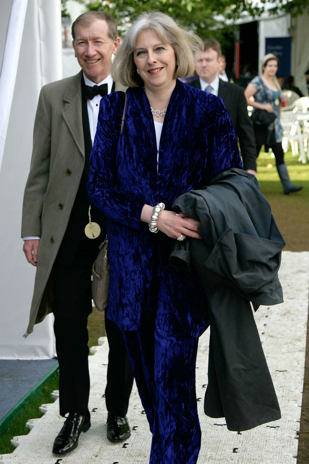 Philip May style file