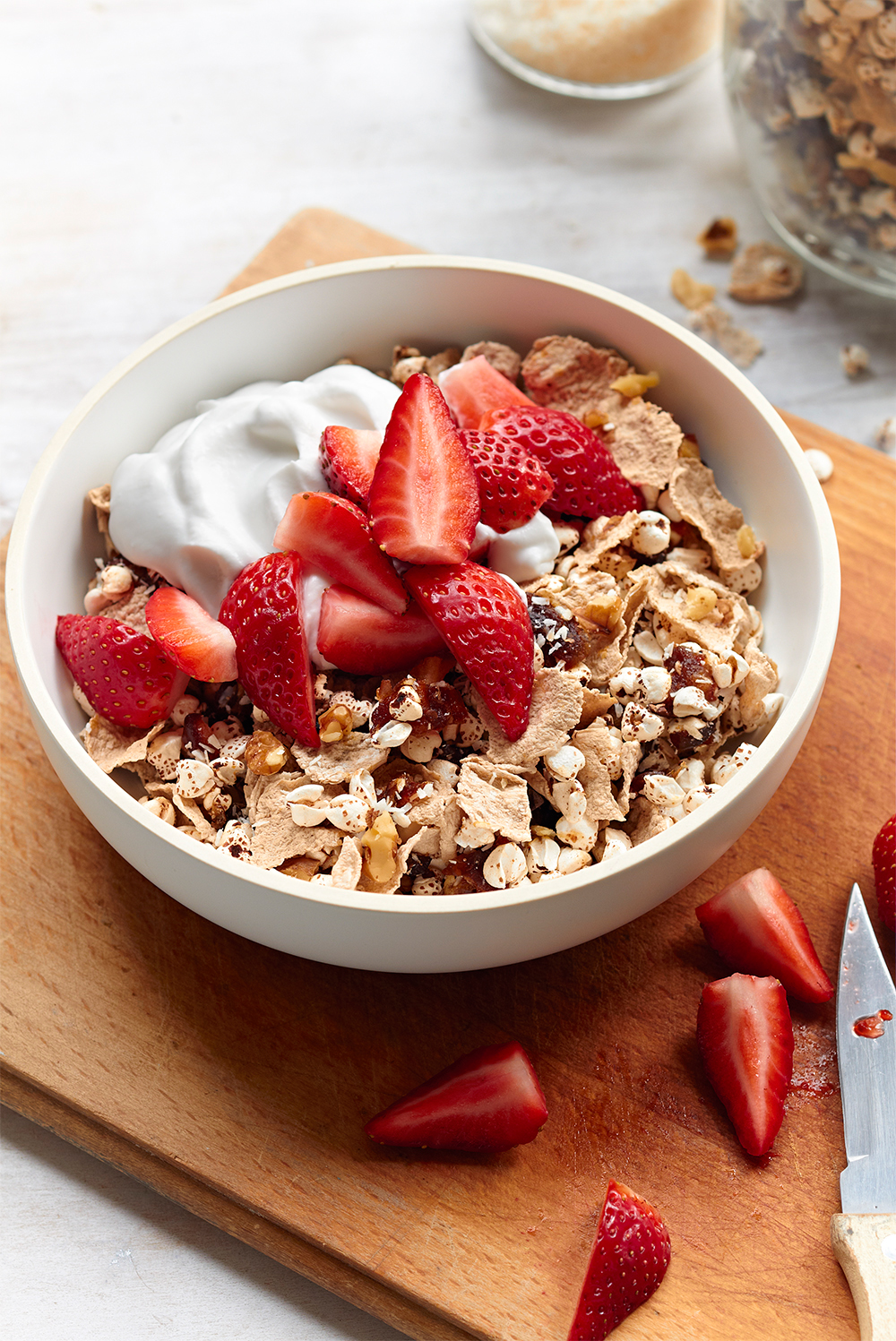 The sirtfood diet everything you need to know chocolate included sirtfood diet sirt muesli forumfinder Choice Image