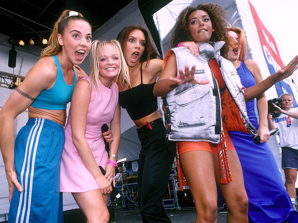 Spice Girls Tour: Mel C Pulls Out Of Stadium Reunion