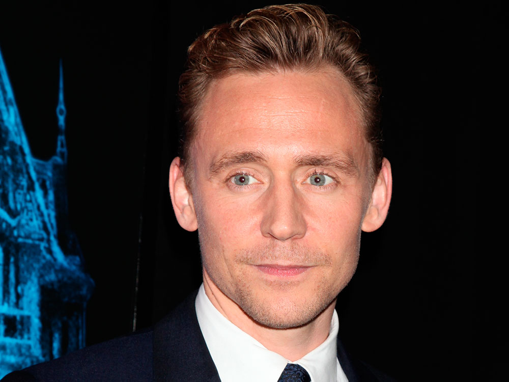 Tom Hiddleston: 12 Reasons We're Hopelessly In Love With Him