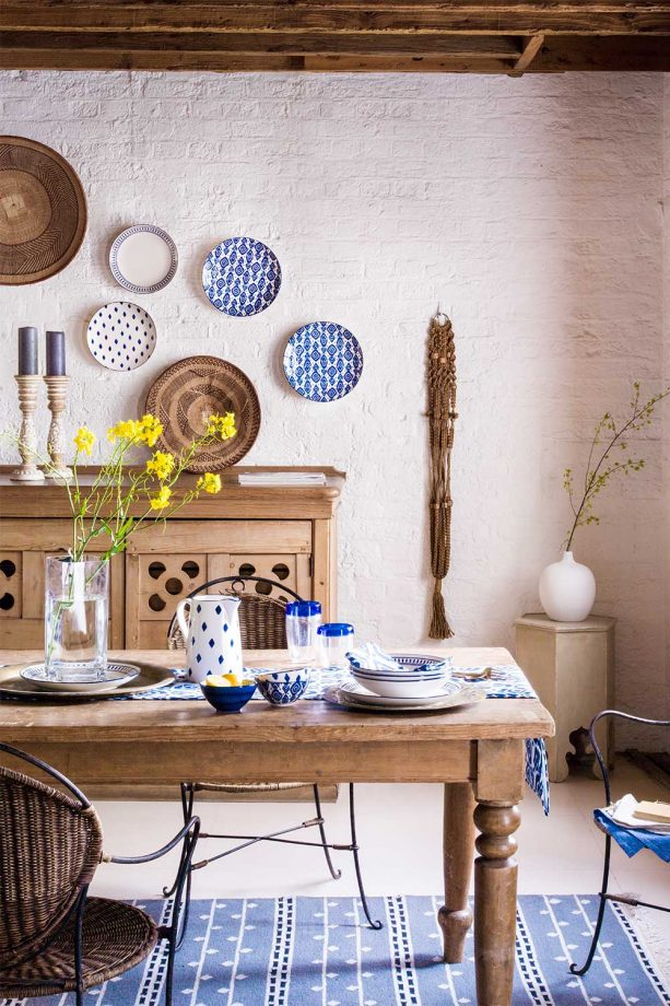Embrace Classic Moroccan Style For Your Interiors This Summer