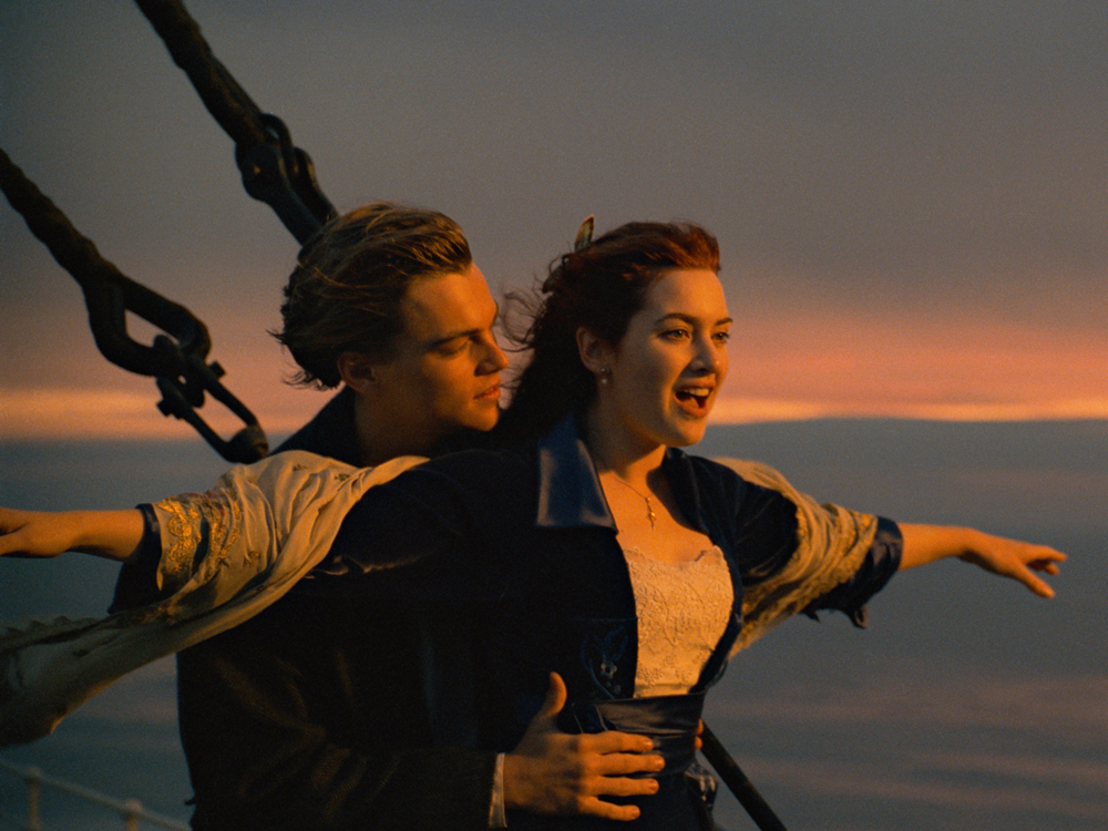 titanic kate winslet says rose could have saved jack
