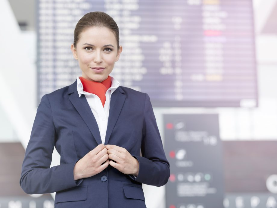 Travel beauty secrets flight attendants