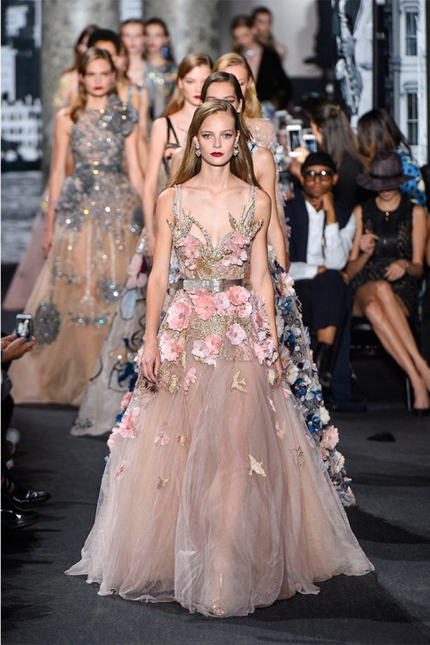 30 Dreamy Couture Dresses To Inspire Your Wedding