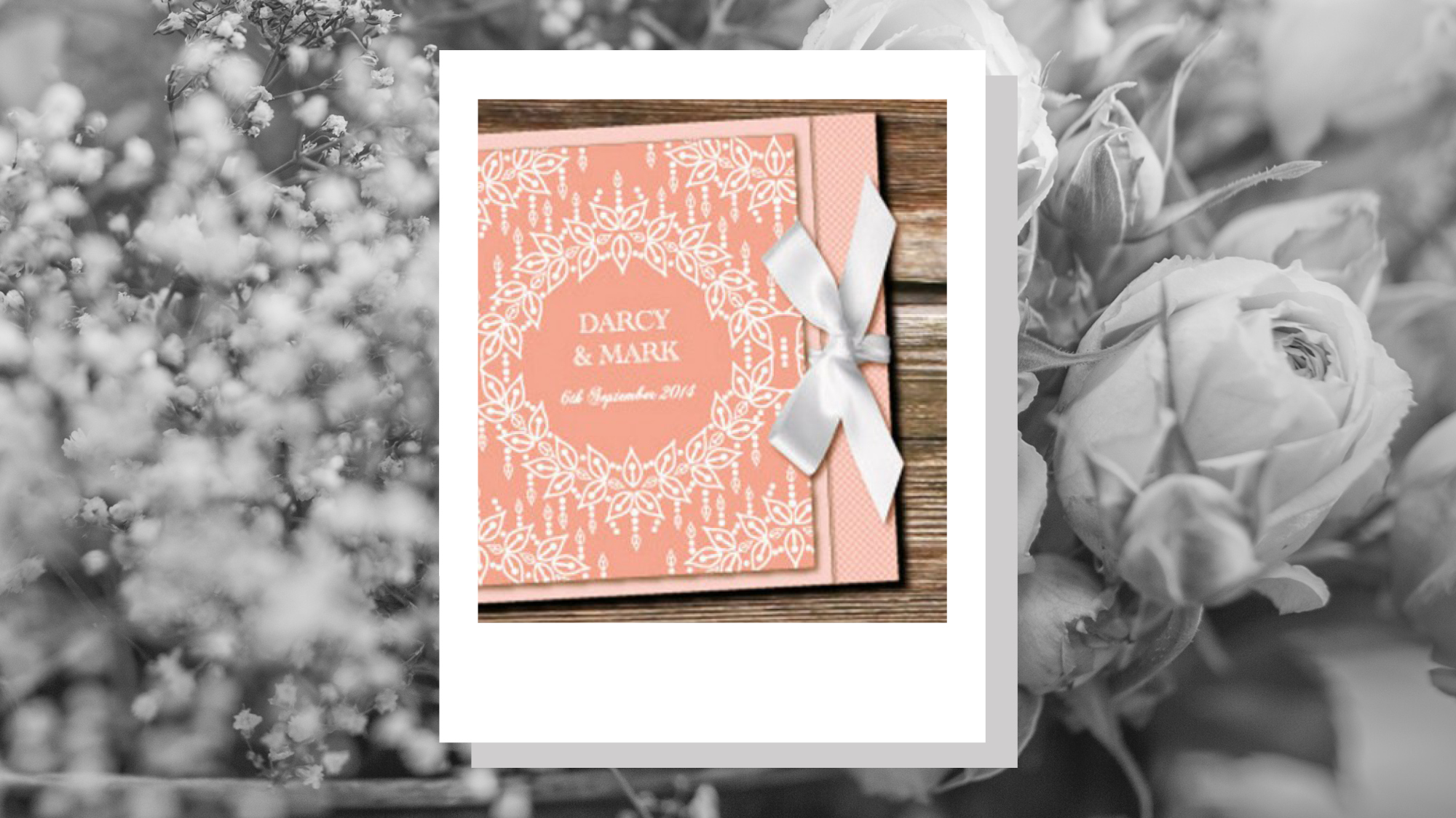 Wedding Invitations 15 Places For Beautiful And Unique Cards