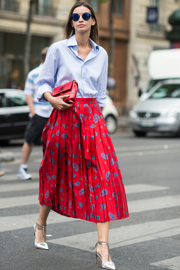 Summer Workwear Wardrobe For Women 2019: Office Appropriate Workwear For The Hot Summer Weather
