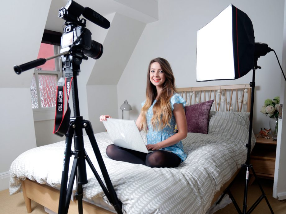 Beauty Vloggers Worth: This Is How Much Zoella And Tanya