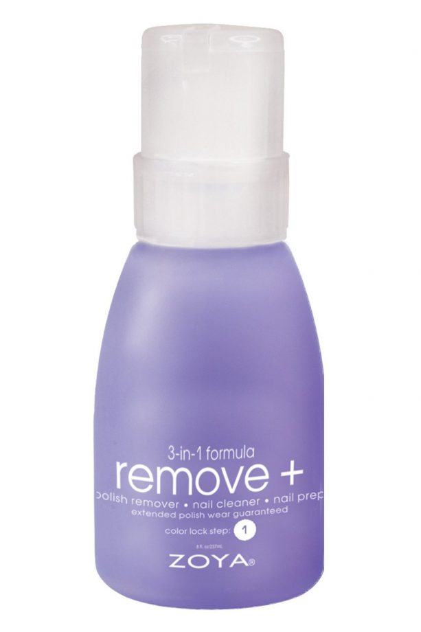 Best nail polish remover