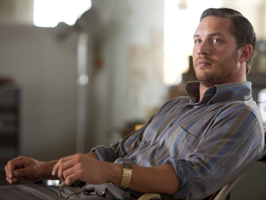 hot-movie-men Tom Hardy