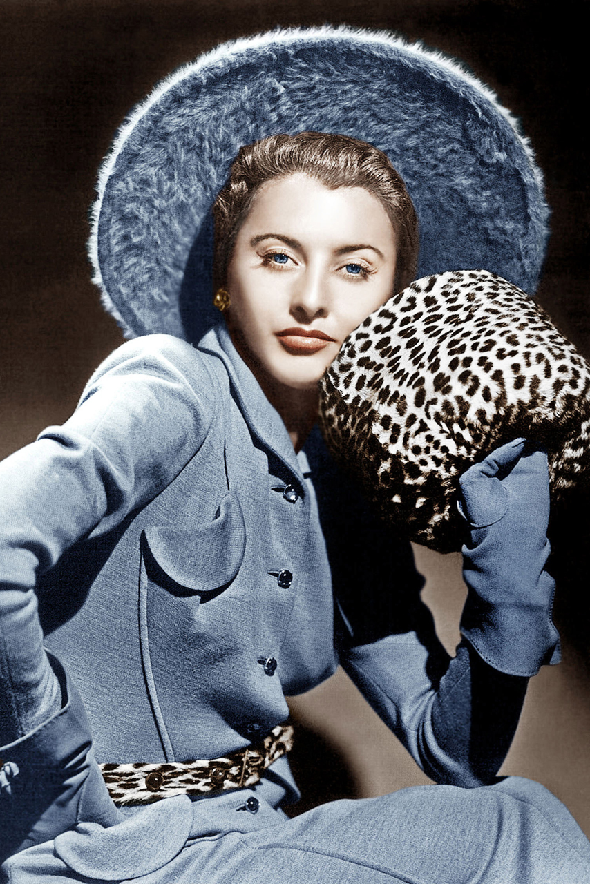 1940s Fashion: Iconic Looks And The Women Who Made Them Famous