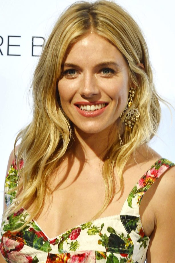 Hair colour ideas a list inspiration for your next visit to the salon sienna miller hair pmusecretfo Image collections