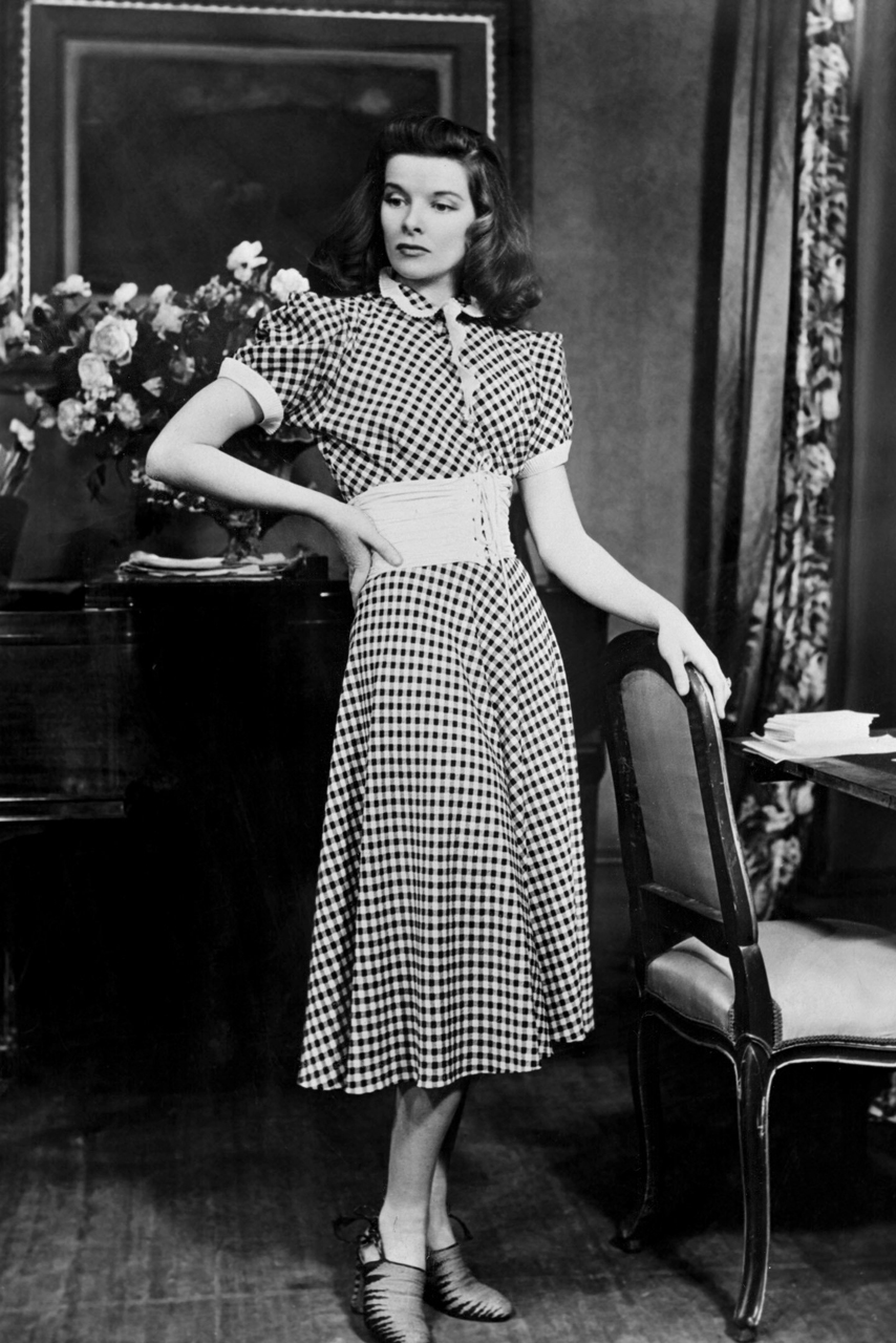1940s fashion iconic looks and the women who made them famous Celeb style fashion uk