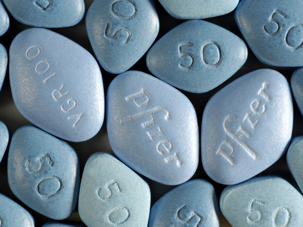 Viagra Everything You Need To Know About It But Were Too Afraid To Ask