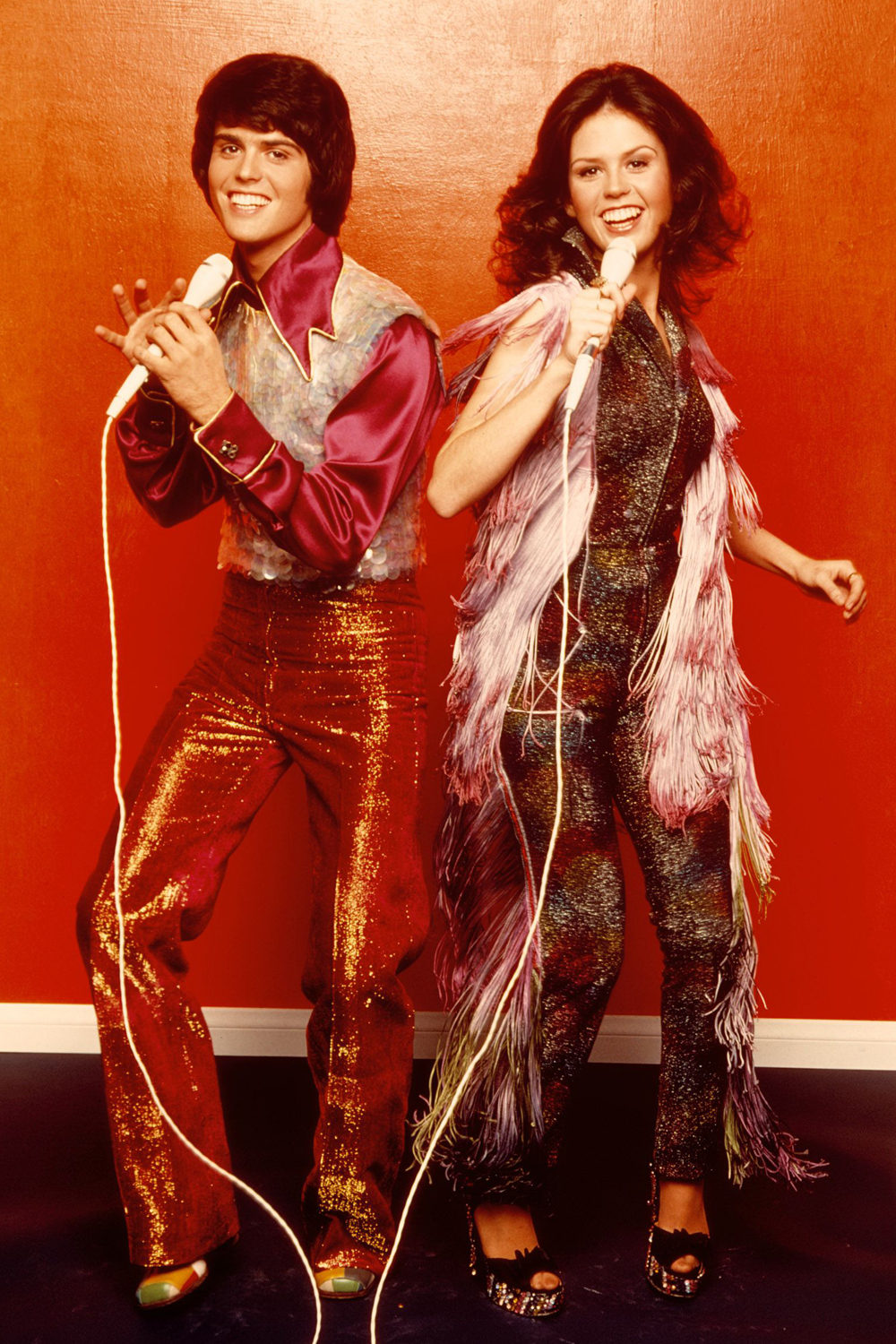 1970s Fashion: The Moments That Defined Seventies Style