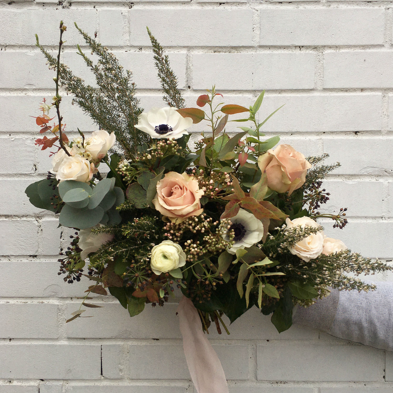 Wedding flowers: ideas for your big day