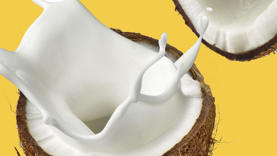 Coconut is the new superfood