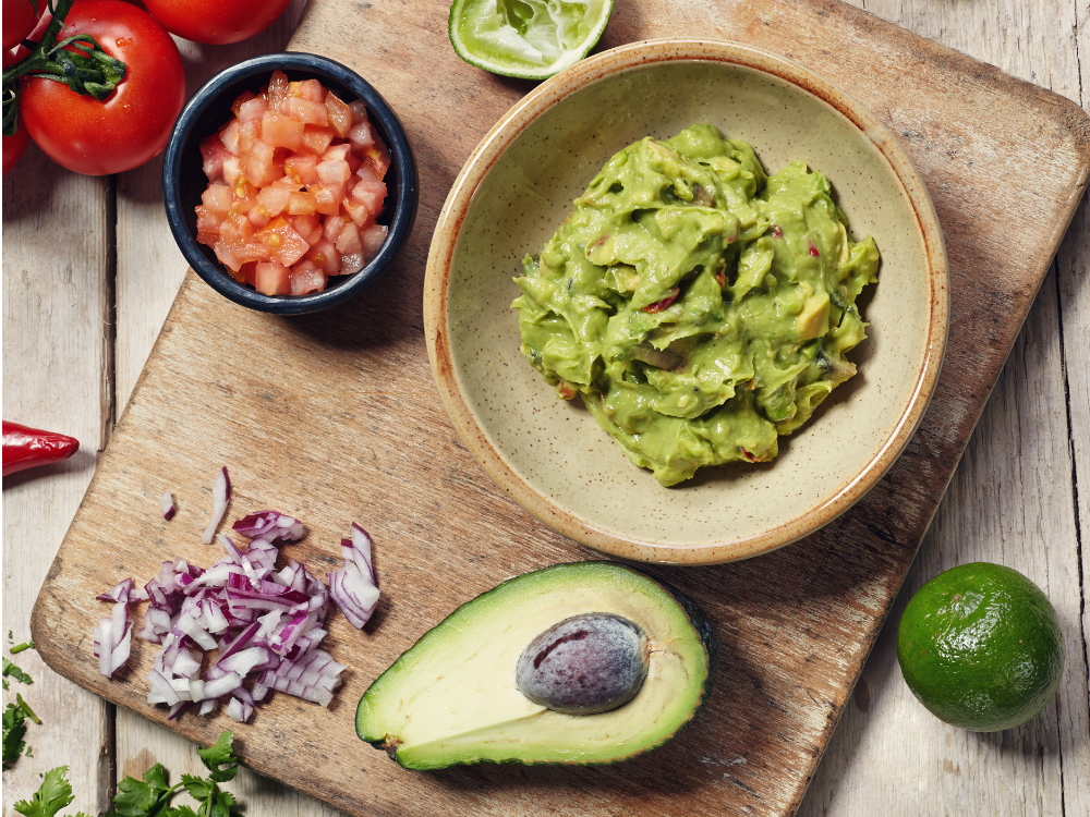 Simple And Delicious Avocado Recipes You Need To Try